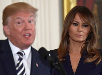 Is Melania Trump Planning To Divorce Donald Trump_