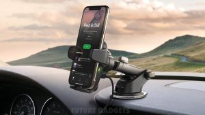 Best Cell Phone Mounts For Cars
