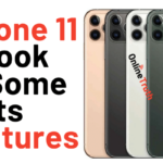 The iPhone Eleven {iPhone 11} – A Look at Some of Its Features