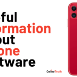 Useful Information About iPhone Software