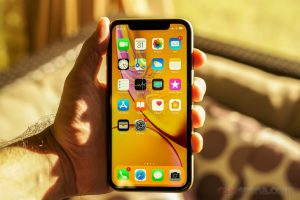User Opinions and Reviews - iPhone XR Review