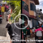 Viral Video Philippines Girl Order Food Online 42 Riders Came For Delivery