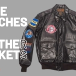 How to Make Patches for Leather Jackets?